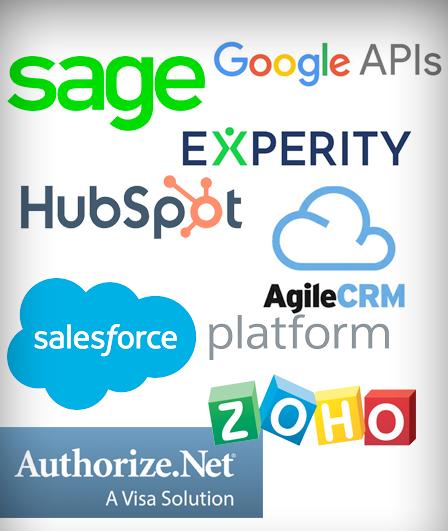 API web integrations